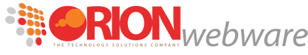 Orion Webware LLC Logo